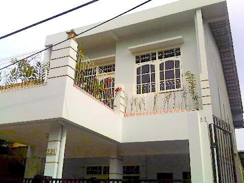 Jl Kalimantan House For Rent